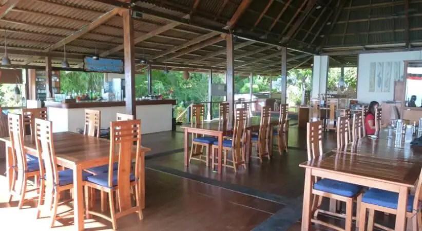 Dining Nature Resort