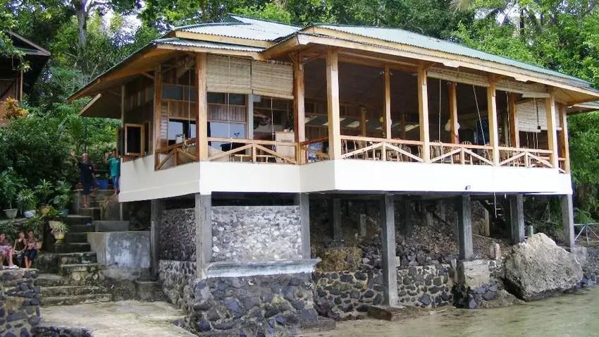 Bunaken Divers Sea Breeze Resort