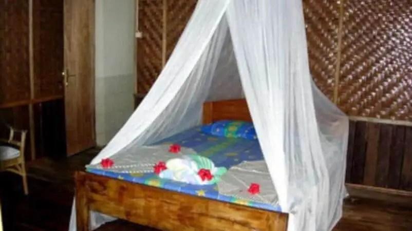 Kamar Bunaken Sea Breeze Resort
