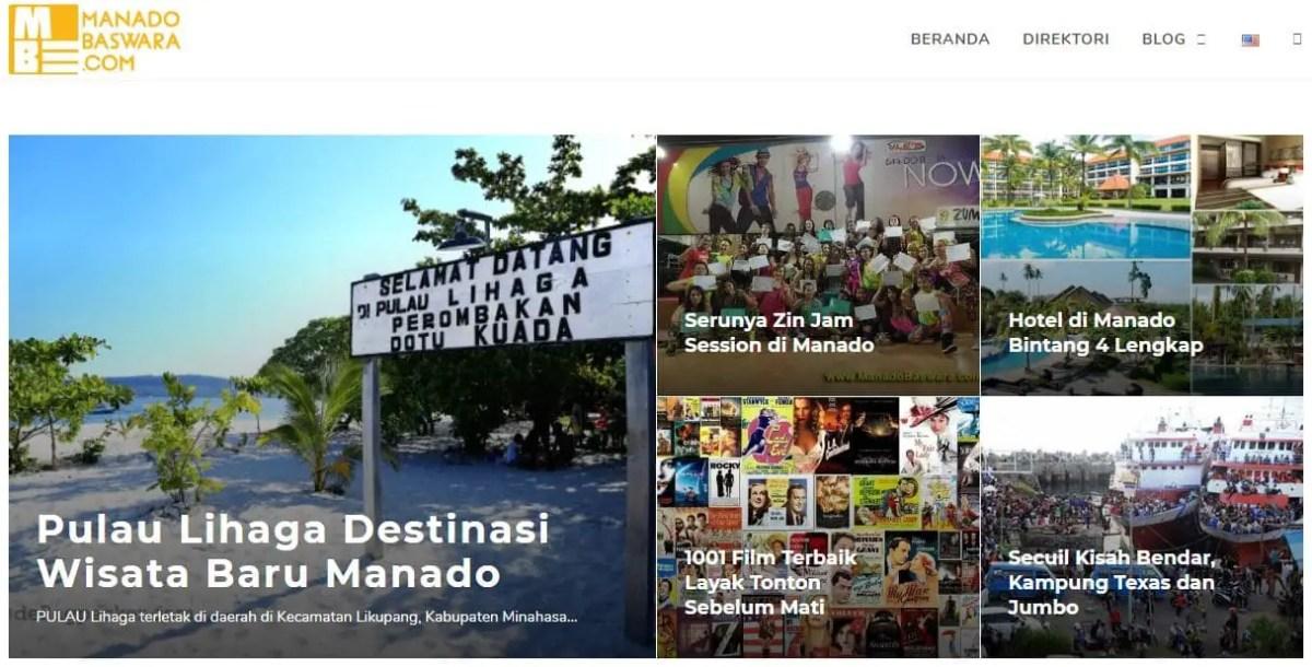 Jasa SEO Manado & Makasar