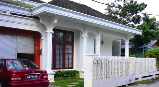 Homestay Libra Manado