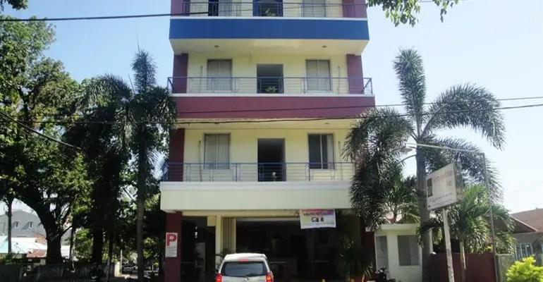 hotel Metropolitan Inn Manado