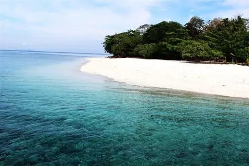 Pulau Lihaga, Minahasa Utara 2