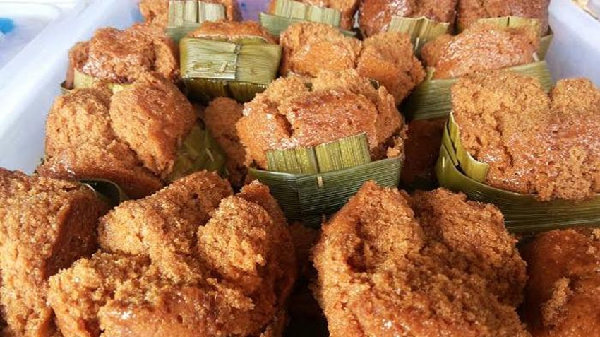 kue apang beras