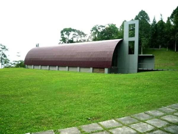Bukit Doa Tomohon