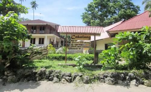 Cakalang Resort and Diving Bunaken