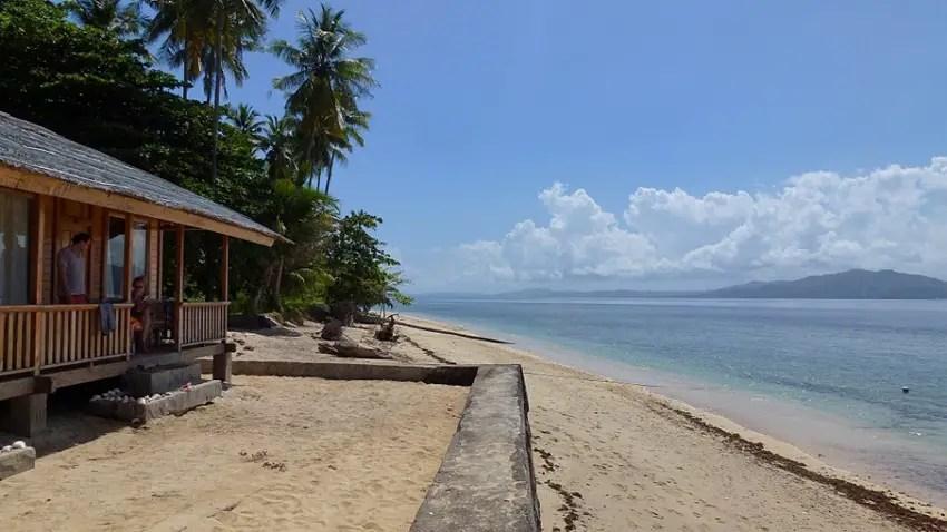 celebes divers onong resort termasuk penginapan bunaken bagus