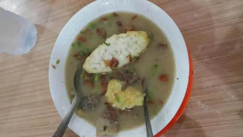 Coto Makassar Tertua Manado