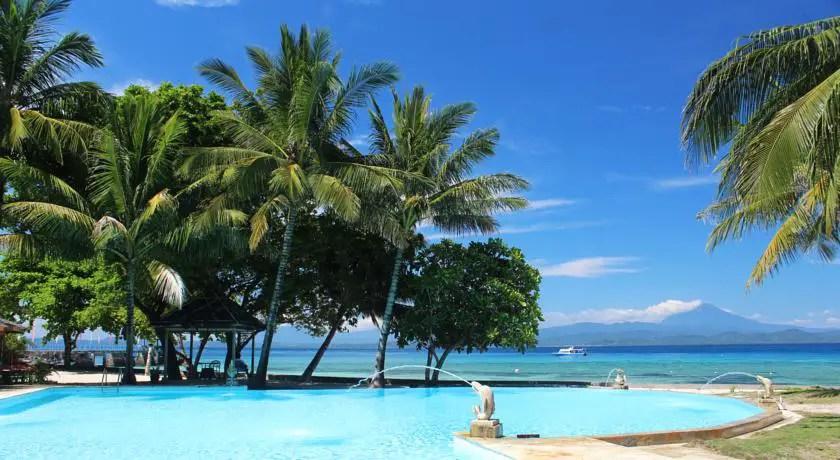 gangga island resort dan spa manado_2