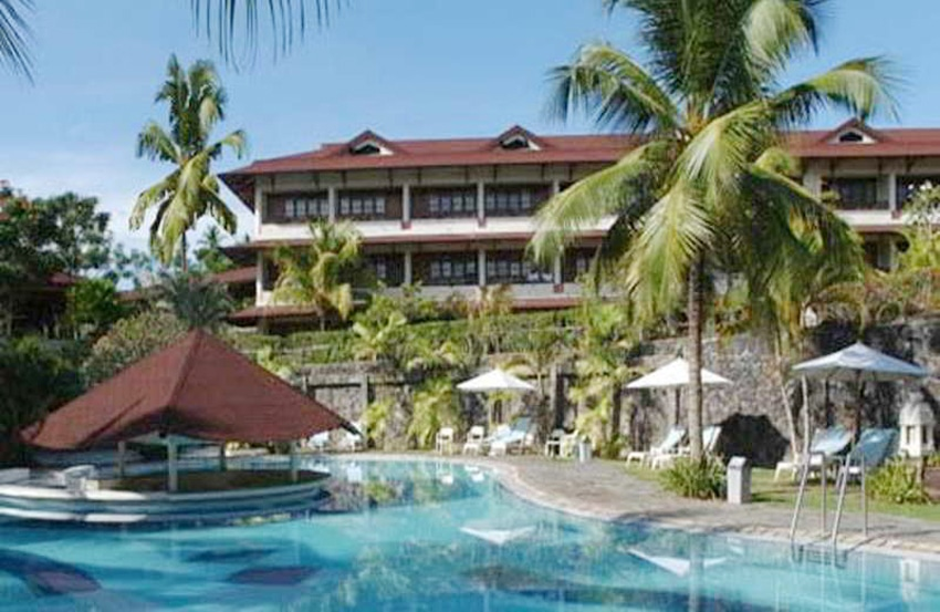 grand luley resort & dive