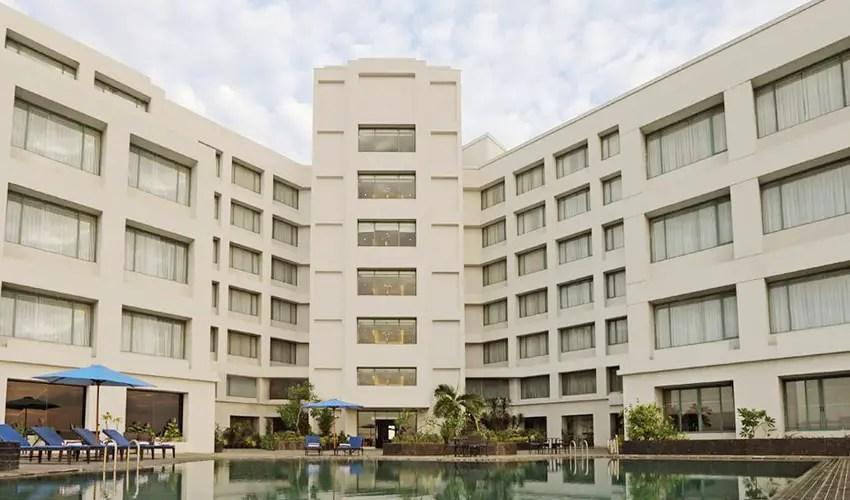 hotel aryaduta, hotel di manado bintang 5