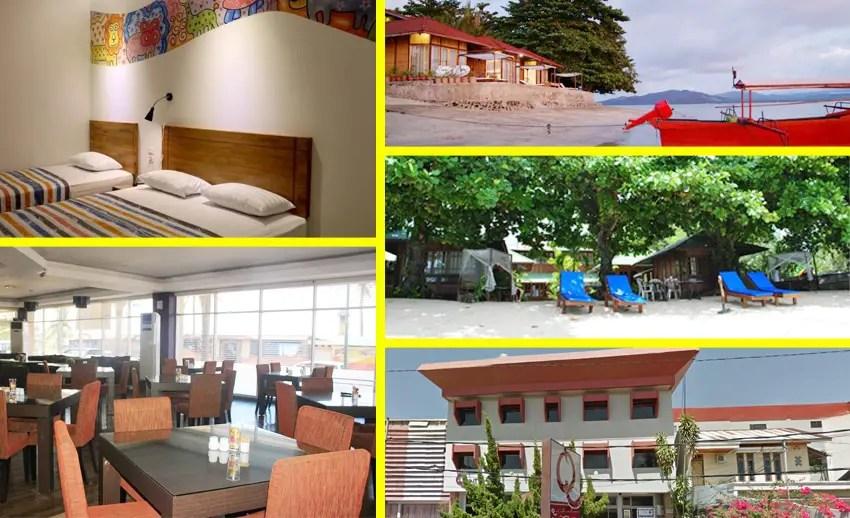 Hotel di Manado Bintang 2 Komplit