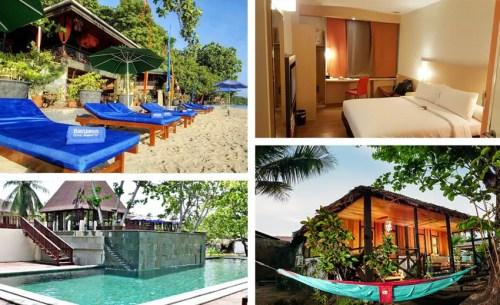 Hotel di Manado Bintang 3 Paling Lengkap