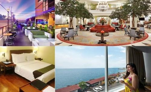 11 Hotel Dekat Boulevard Manado (Review)