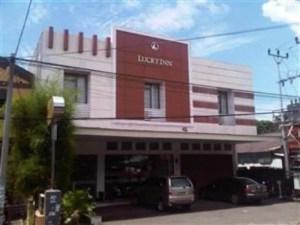 Hotel Lucky Inn Manado