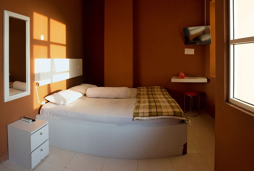 hotel manado grace inn salah satu hotel budget manado