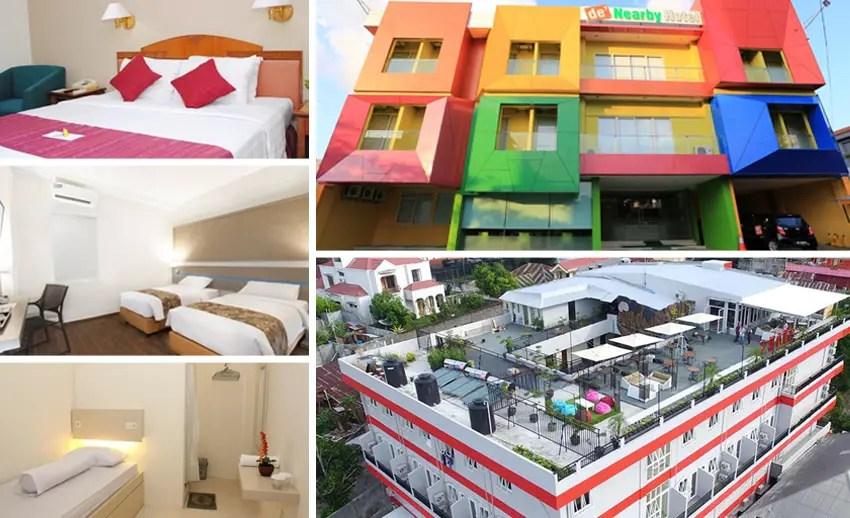 18 Hotel Murah di Manado 2020, Harga di Bawah 300 Ribu