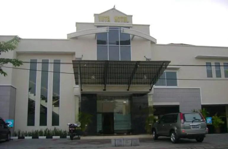 hotel yuta manado