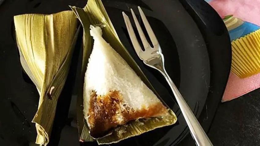 kue koyabu khas manado