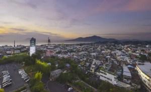 Manado Kota Tujuan Wisata Akhir Tahun