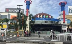 Manado Town Square: Mal Terpanjang
