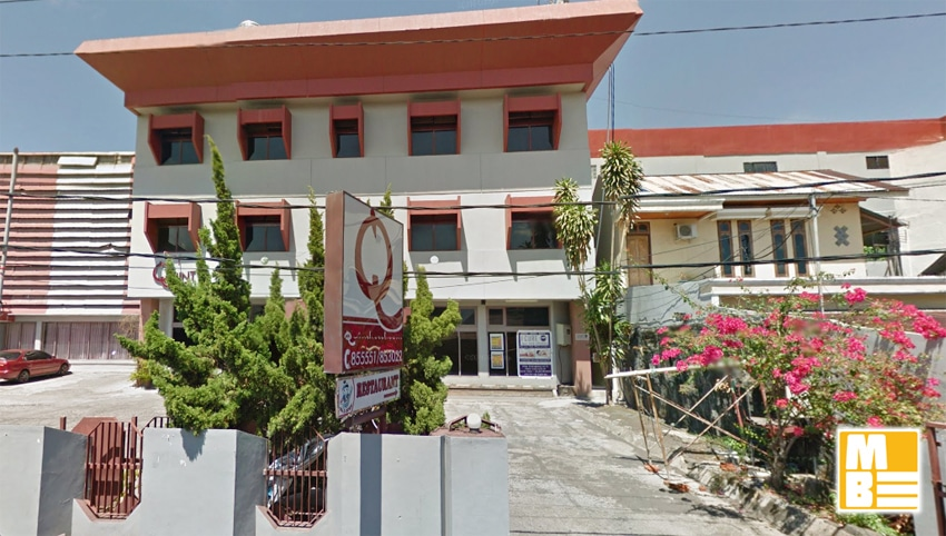hotel di manado bintang 2 komplit termasuk new quint hotel manado