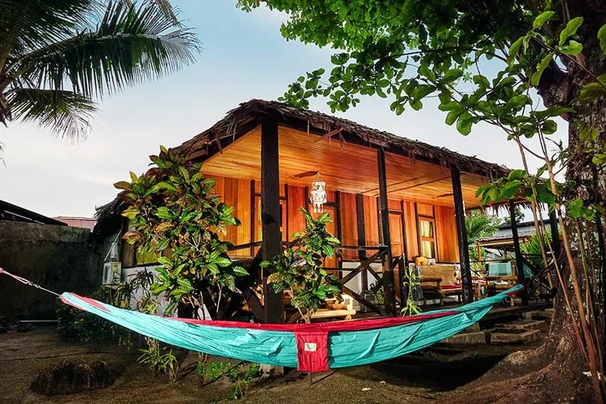 hotel di manado bintang 3 paling lengkap termasuk onong resort siladen