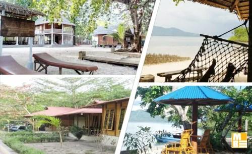 8 Hotel Murah di Bunaken Terkini