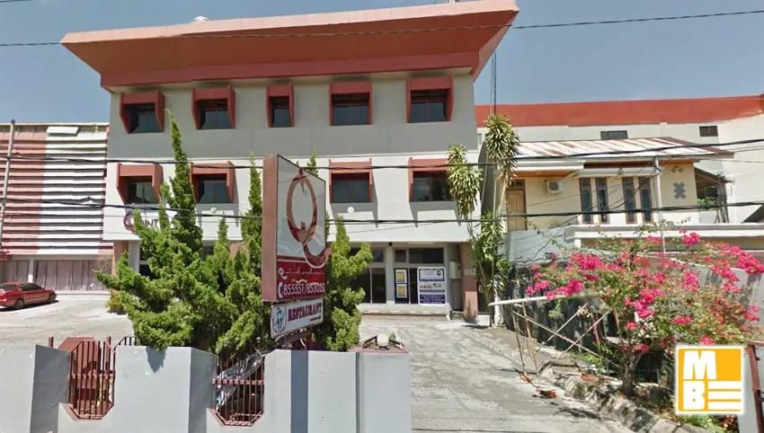 quint hotel manado, salah satu yang termurah di manado