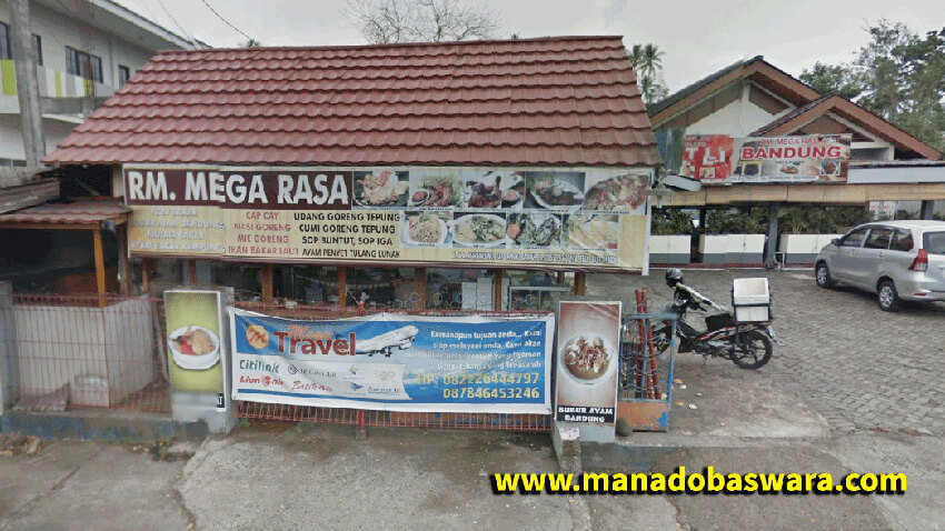 RM Mega Rasa Bandung