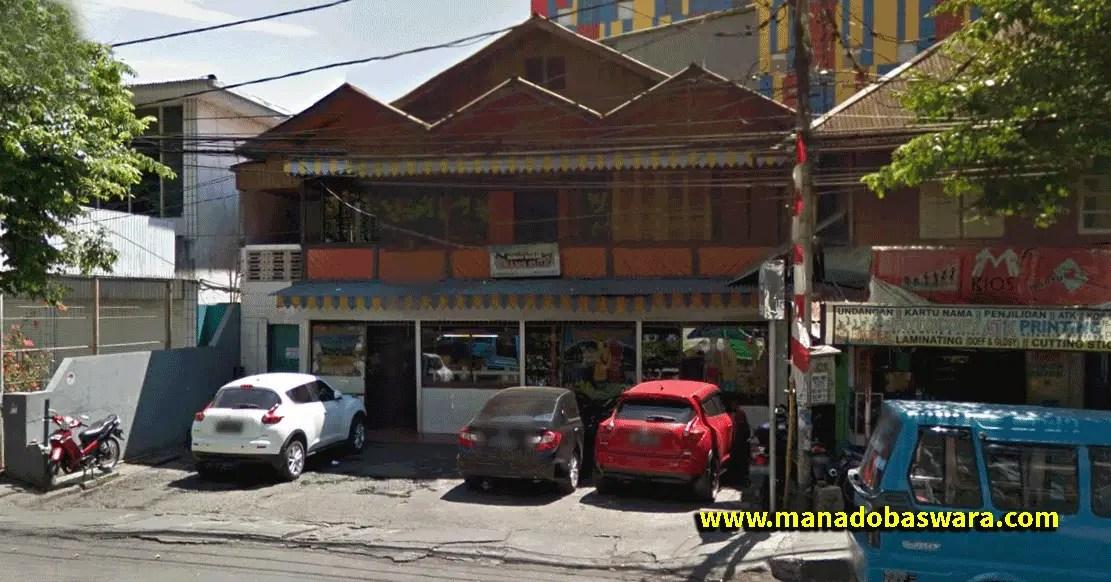 Rumah Makan Minang Putra Manado