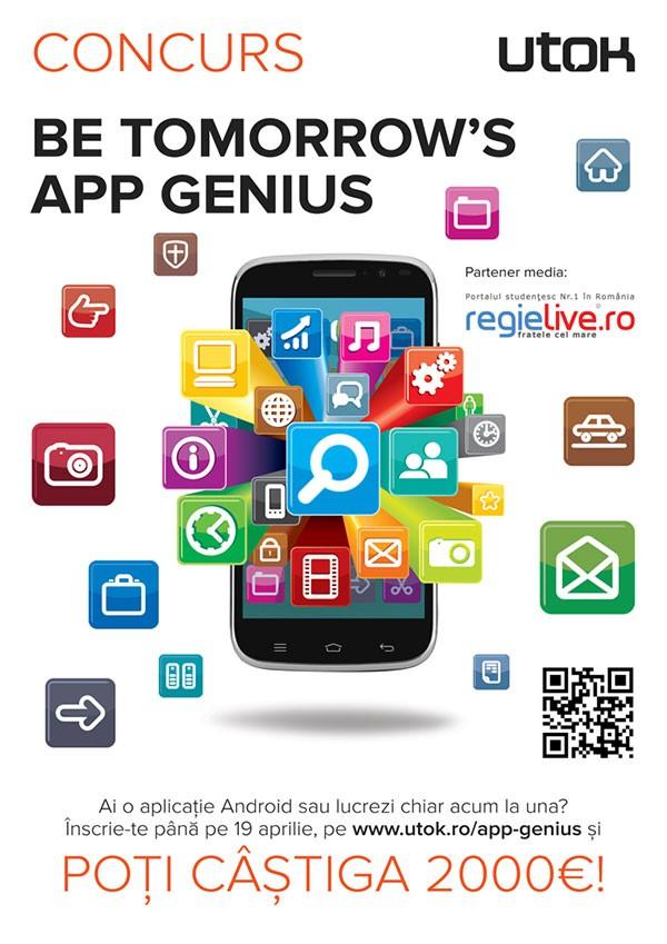 be-tomorrows-app-genius