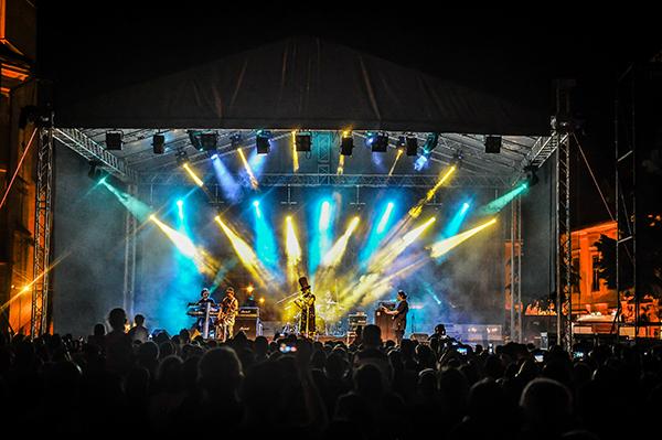 Concert Delia | Dragos Dumitru