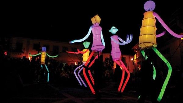 light dancers-sibfest