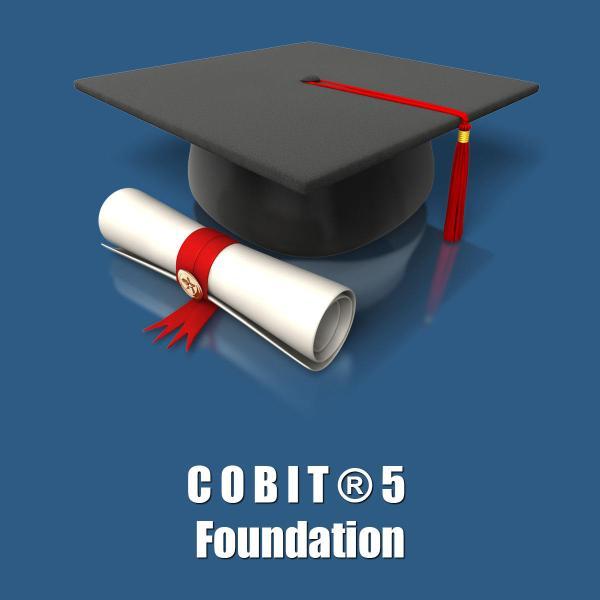 COBIT5 Foundation   Management Square