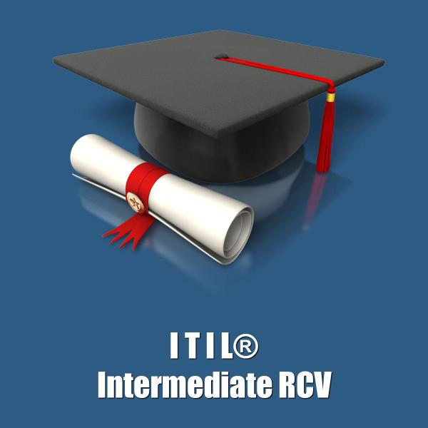 ITIL Intermediate RCV | Management Square