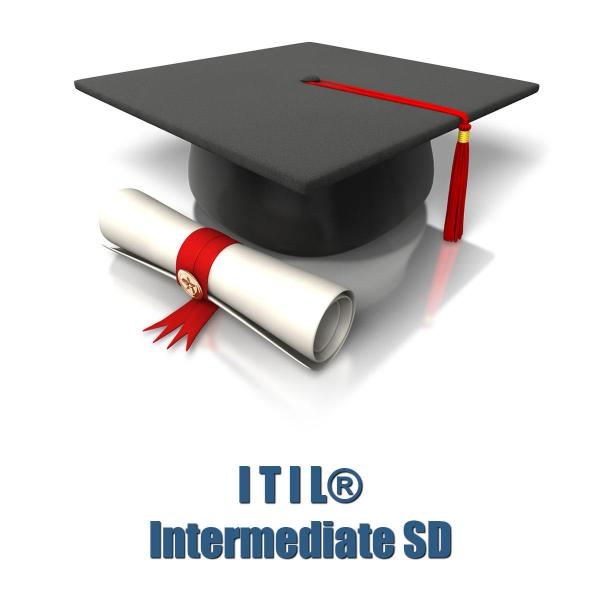 ITIL Intermediate SD | Management Square