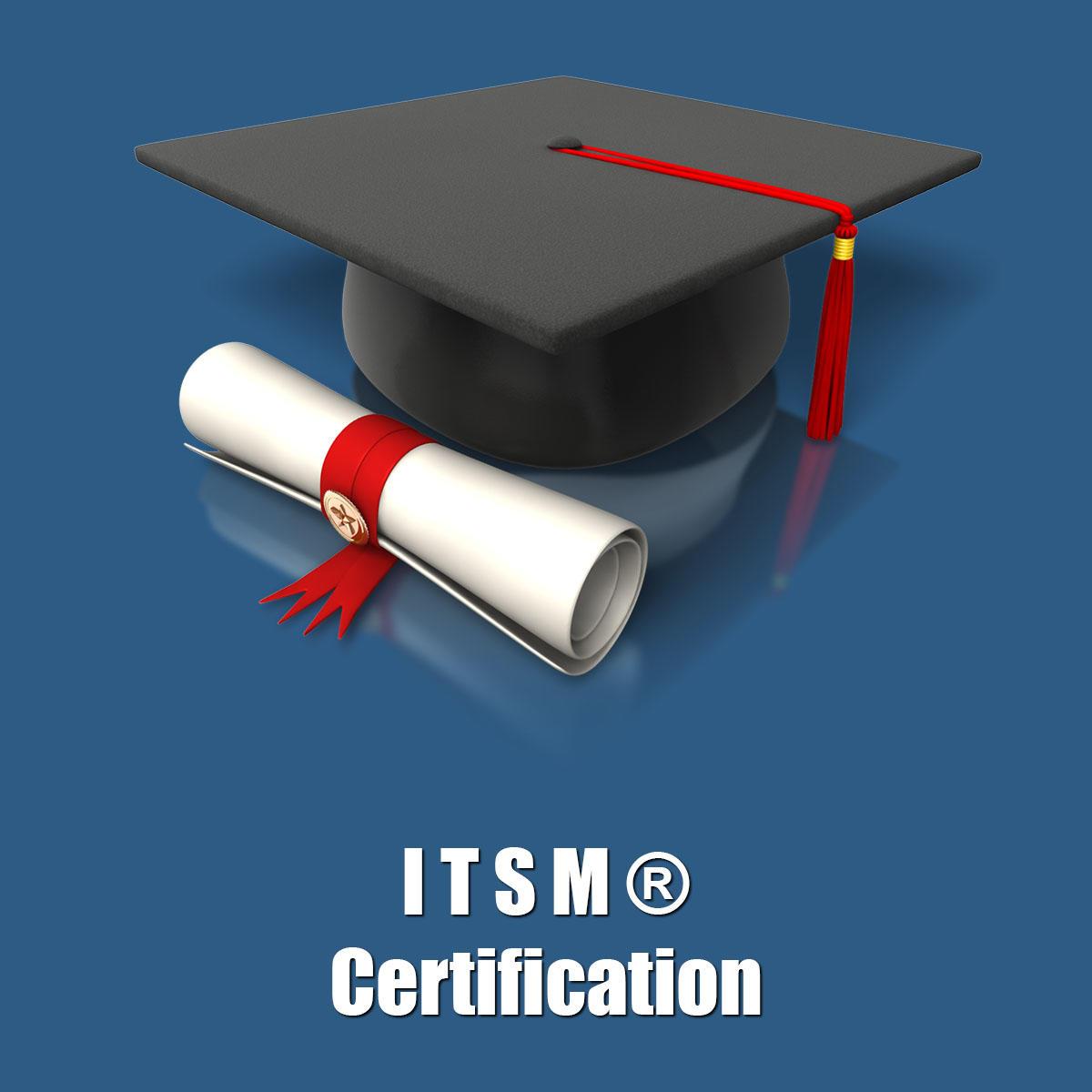 Itsm Certification 30 Days Management Square