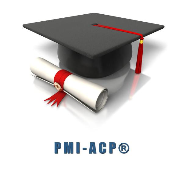 PMI-ACP - White | Management Square