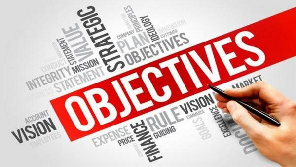 Objectives of Management Information System