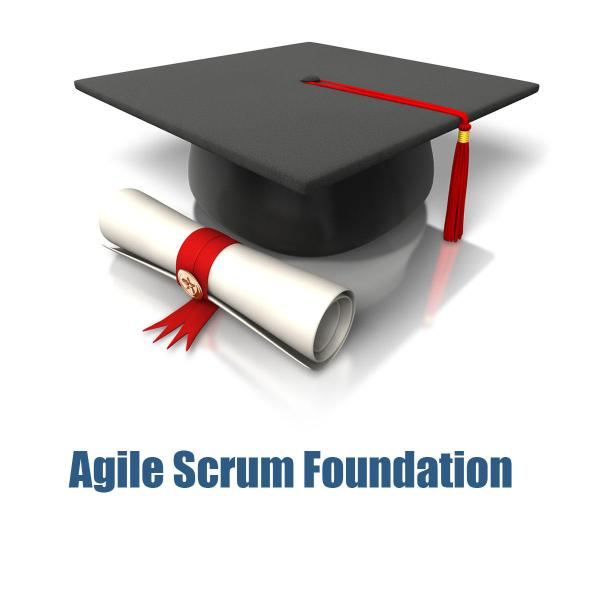 Agile Scrum Foundation | Management Square