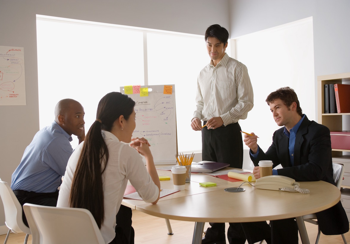 PMO Goals - Management Square - Project Management Office