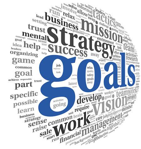 PMO Goals - Project Management Office Goals