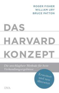 Platz 5 der Top 10: Das Harvard-Konzept