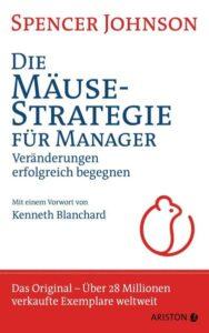 """Platz 2 der Top 10: """"Die Mäuse-Strategie"""""""