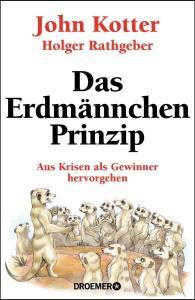 """Cover von """"Das Erdmännchen-Prinzip"""""""