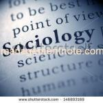 Fundamentals of Sociology – Old Question Paper  2006   Semester: Spring
