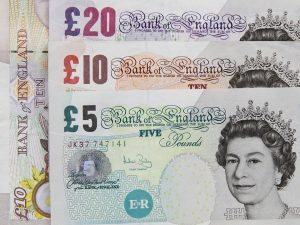 GBP to USD