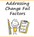 FAI-Addressing Change Fail Factors