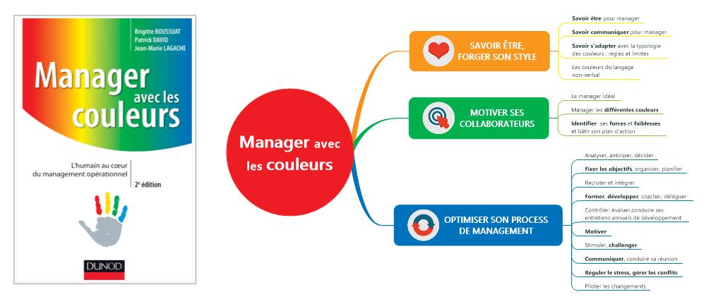 Mapsommaire Manager Avec Les Couleurs Blog Management